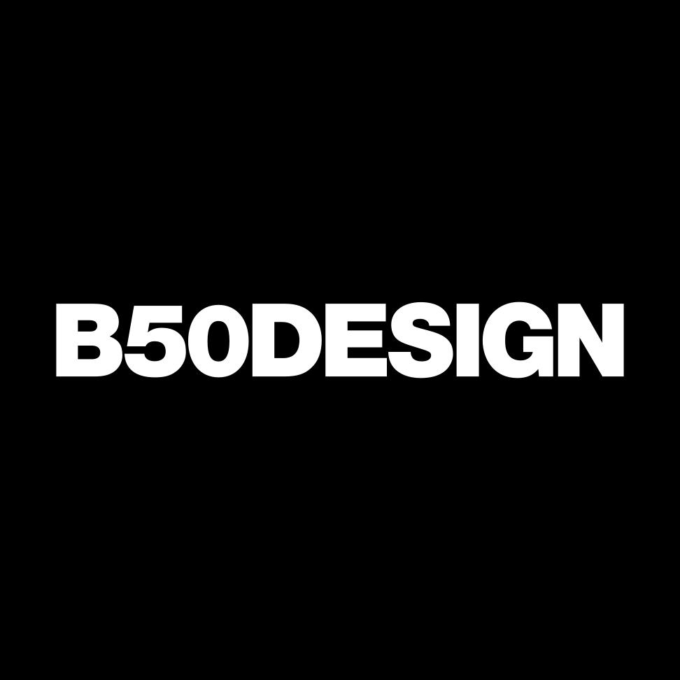 B50 Design